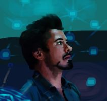 Hologram by Evixi