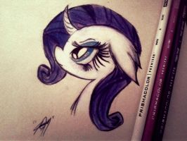 Rarity by tractareSolidum