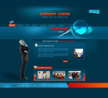 Comunity Centre by zee7 by webgraphix
