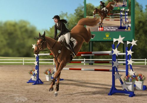AUSE - Qualifier 1 by Zoubstance