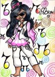 Abigail Watson(traditional) by jazzy2cool