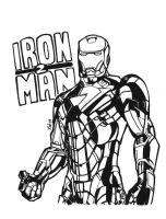 Iron Man #2 by YagmurKarabulut