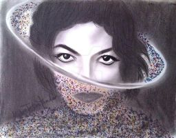 Michael Jackson Xscape by MichiruPLANET
