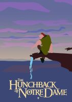 Hunchback of notre dame by midget525
