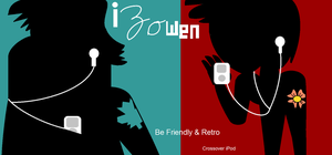 CC - Crossover iPods Zowen by Britishgirl2012
