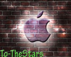 Apple Logo Wallpaper by To-TheStars