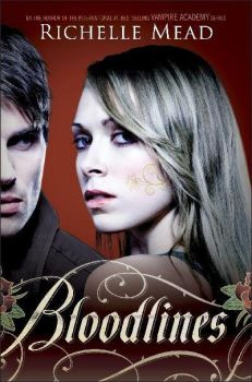 Bloodlines by Lissa5