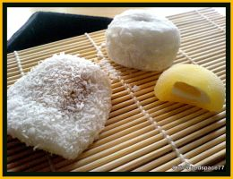 Mochi delights by hedspace77