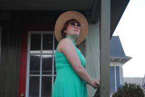 A Southern Belle in a Northern Chill by Whatwecouldhavebeen