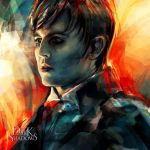 Barnabas Reborn by alicexz