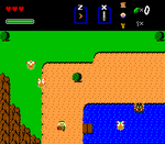 zelda nes demo screenshot 2 by MegaMidbus