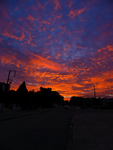 Epic Sunday Sunset -1- by IoannisCleary