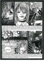 """Virginia's grave"" 1 page by Angela-Chiappini"