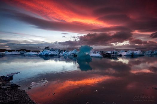 The Epic Hour by Inebriantia