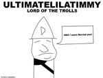 Ultimatelilatimmy by CyberTube10