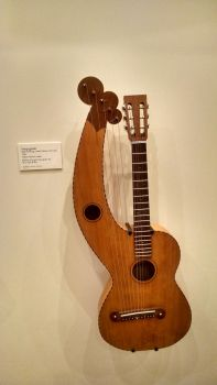 Museum of musical instruments by mouseanderson