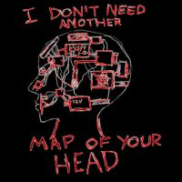 Map Of Your Head by 4thWarmasterKais