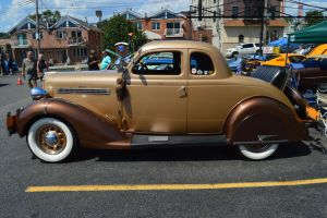 1935 Plymouth Business Coupe VI by Brooklyn47