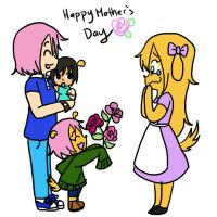 Mother's Day by Shellybelly95