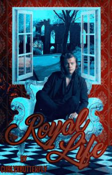 Royal Life by harrietttemalloy