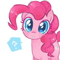 what? by witchette