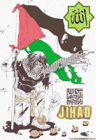 Dedicated for GAZA - JIHAD by saurukent