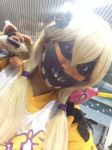 (COMPLETE) Chica Cosplay. (Comikaze 2014) by fourgirls919