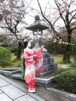 Maiko (Pink) - 6 by rin-no-michiei