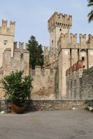 Sirmione Stock 17 by Malleni-Stock