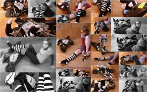 Chaussettes-Socks-Ge-18 by Chaussette-Coolsocks