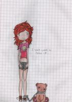 I dont wanna grow up... by FallOutGirlxD
