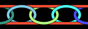 Thue-Morse double chain by markdow