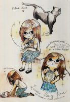 My Me Journal 2012.07.20 by no-bunnies