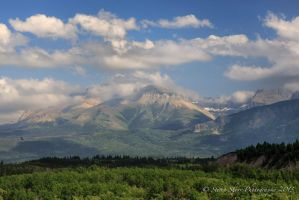 Waterton Sky by Mac-Wiz