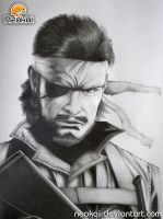 Big Boss by Neokoi