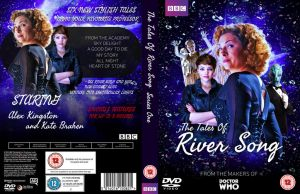 The Tales of River Song Series 1 by 10kcooper