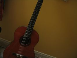 Guitar Stock - 4 by DrZapp