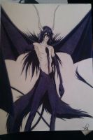 Ulquiorra by coderra4ever