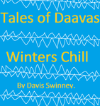Tales of Daavas Winters Chill cover by DarthSithari