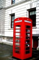 Telephone.. by Foxhawk95