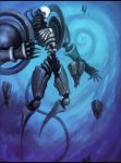 RIFT: Air Colossus by Sephiroth-Art