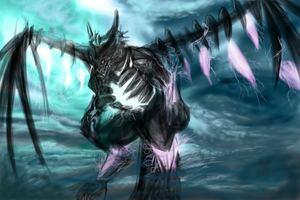 GW2:- The Shatterer by DeadlyObsession