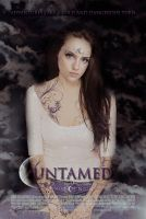 House of night untamed by zvunche