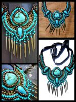 Alsoomse Independent Ani Jewelry Designs by AniDandelion