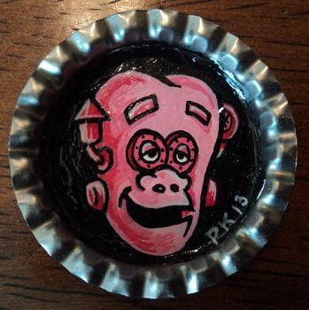 Frankenberry BCM by Mr-Mordacious