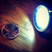 Shiny Penny by rmc008
