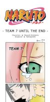 Team 7 Until the End part 2 by mysimpleme14