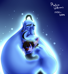 Robin Williams Tribute by konicoon