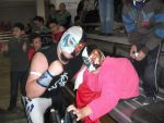 We all are special by Azrael-Luchador