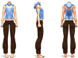 Guy Outfit DOWNLOAD by RageXYZ